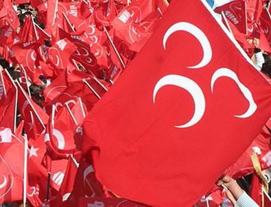 MHP startı verdi! İlk belediye başkan adayı belli oldu