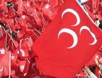 HÜSEYIN SÖZLÜ - MHP startı verdi! İlk belediye başkan adayı belli oldu