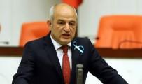 YUNANLıLAR - Milletvekili Ali Fazıl Kasap Açıklaması Emet, 'Gazi Emet' Olsun