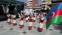 TURGAY HAKAN BİLGİN - Nazilli'de Kurtuluş Coşkusu