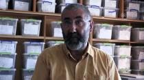 OSMAN VAROL - Oluz Höyük'te 2 Bin 500 Yıllık Pers Sarayı Bulundu