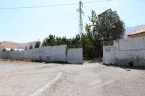 ALÜMİNYUM - (Özel) 150 Kişi Kapasiteli Cezaevi 300 Kişiye Ekmek Kapısı Oldu