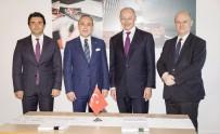 OYAK - Renault'dan Türkiye'ye Güven Açıklaması