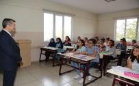 ŞAHINBEY BELEDIYESI - Şahinbey Belediyesi'nin YKS Başarısı