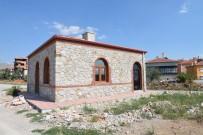 Sandıklı'da Yeni Taş Fırınların Yapımı Tamamlandı