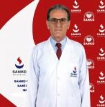 YÜKSEK ATEŞ - Sanko Üniversitesi'nden Şarbon Uyarısı
