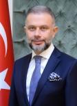 KAMYONCULAR - Şoför Esnafından Ertürk'e Ziyaret