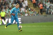 FERNANDO MUSLERA - Süper Lig'in En Değerli Kalecisi Karius