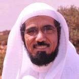 DİN ADAMI - Suudi Arabistanlı Selman El Avde'nin İnfaz Edilmesi İsteniyor