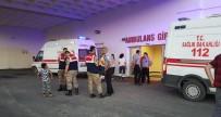 Tatvan'da Trafik Kazası Açıklaması 2 Ölü 2 Yaralı