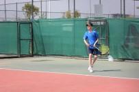 Teniste Osmangazi Farkı