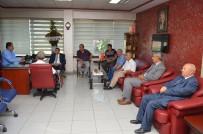KÜRESEL EKONOMİ - Ticaret Borsası Başkanı Özcan'dan Ekonomik Saldırılara Tepki
