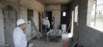 YERYÜZÜ DOKTORLARI - TİKA'dan Gazze'de Engelli Ailelere Destek