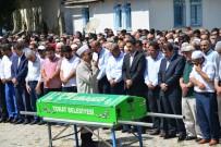 MUSTAFA ARSLAN - Tokat Belediyesi'nin Acı Günü