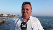 AKROBASİ PİLOTU - Türk Yıldızları'ndan Prova Uçuşu