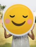 ŞİLİ - Türkiye Emoji Kullanmada 14'Üncü Sırada