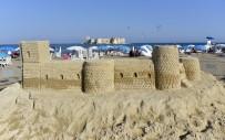 KıZKALESI - Uluslararası Kızkalesi Turizm Festivali Başlıyor