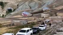 VAN CUMHURİYET BAŞSAVCILIĞI - Van'da 167,5 Kilogram Eroin Ele Geçirildi