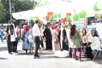 ŞEKER HASTALıĞı - Van'da 3-9 Eylül Halk Sağlığı Haftası Etkinliği