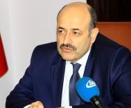 MEHMET AKIF ERSOY ÜNIVERSITESI - YÖK Başkanı Açıklaması Boş Kontenjan 85 Bin Azaldı