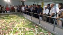 MUSTAFA TUTULMAZ - '100 Yıl Önceki Afyon' Kent Maketiyle Anlatılıyor