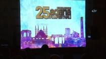 CÜNEYT ARKIN - 25. Uluslararası Adana Film Festivaline Doğru
