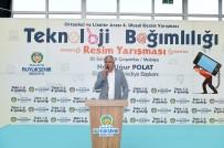 RESİM YARIŞMASI - 4'Üncü Ulusal Resim Yarışması Ödülleri Sahiplerini Buldu