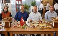 MURAT BAYBATUR - AK Parti'li Baybatur Açıklaması 'Parayı Pulu Devreye Sokarak Ekonomik Darbe İle Türkiye'yi Karıştırmak İstiyorlar'