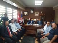 GÜMRÜK VE TİCARET BAKANI - AK Parti Malatya Milletvekili Bülent Tüfenkci Açıklaması