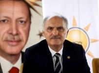KADIR AYDıN - AK Partili Cemal Öztürk Açıklaması 'Türkiye'de Kalıcı Bir Fındık Politikası Yok'