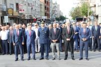 UĞUR AYDEMİR - Akhisar'ın Düşman İşgalinden Kurtuluşu Kutlandı