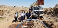 Alatepe Köyünün Su Sorunu Çözüldü