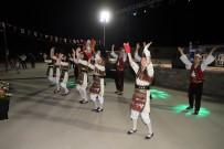 ARNAVUT - Arnavutlar Kültür Gecesiyle Coştu