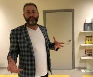 MEDIKAL - ATA Teknokent'e Genel Müdür Olarak Atanan Karaman, Gazetecilerle Biraraya Geldi