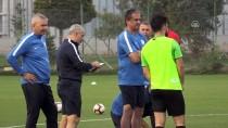 ALI TURAN - Atiker Konyaspor, Fenerbahçe Maçı Hazırlıklarını Sürdürdü