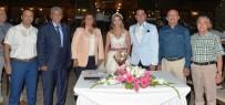 İyi Parti - Aydın Atatürk Devlet Hastanesinin Mutlu Günü
