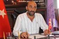 İSMAİL BALABAN - Balaban Açıklaması 'Balıkesir'de Şarbon Hastalığı Yok'