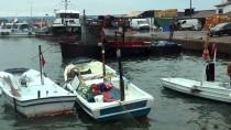GıRGıR - Balıkçının Yüzünü Palamut Güldürdü