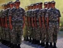 Bedelli askerlikte celp bilgileri yayınlandı