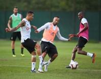 FATIH AKSOY - Beşiktaş, Yeni Malatyaspor Maçı Hazırlıklarını Sürdürdü