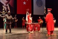 FEN EDEBİYAT FAKÜLTESİ - Bilecik'in Düşman İşgalinden Kurtuluşunun 96'Ncı Yılı Kutlandı