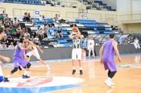 Büyükşehir Basket Takımı İlk Hazırlık Maçını Kazandı