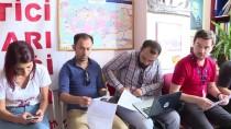 EMEKLİ MEMUR - Çakar'dan 'Maaşlar Her Ay Artırılsın' Talebi