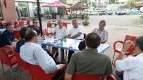 Çaycuma Dernekleri İşbirliği Toplantısında Buluştu
