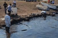FUEL OIL - Denizi Kirleten Fuel-Oil Sızıntısının Kaynağıyla İlgili Flaş Gelişme
