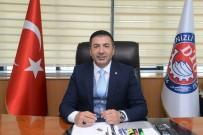 DTO Başkanı Uğur Erdoğan'dan Yenilikçi Gençlere Çağrı