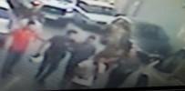 NARLıCA - 'Dur' İhtarına Uymayan Cezaevi Firarisi Yakalandı