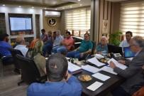 Dursunbey Belediye Meclisi'nden İddialara Sert Cevap