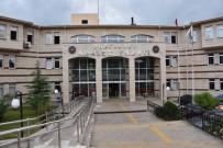 SUÇ DUYURUSU - Dursunbey'de STK'lar O İddialar Hakkında Suç Duyurusunda Bulundu