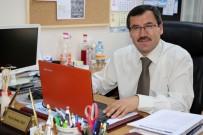 Eğirdir Su Ürünleri Fakültesi Öğretim Üyesi Prof. Dr. Diler, ISUBÜ Rektörü Olarak Atandı